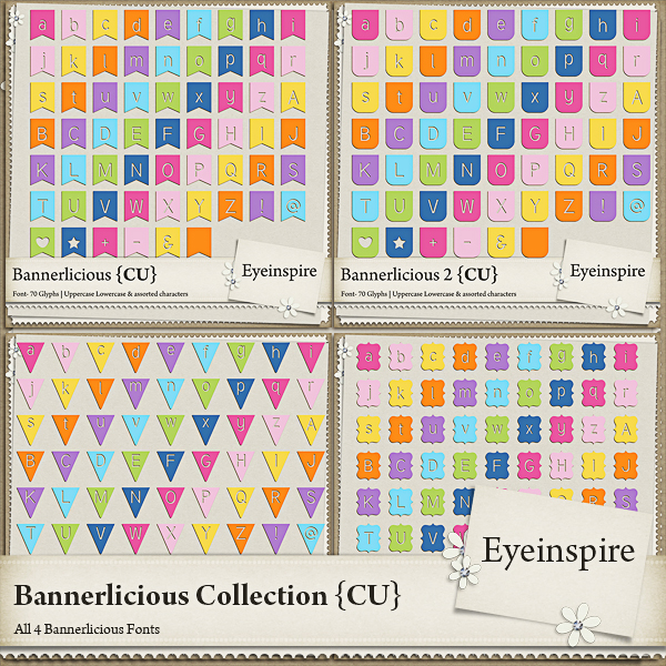 Bannerlicious Collection