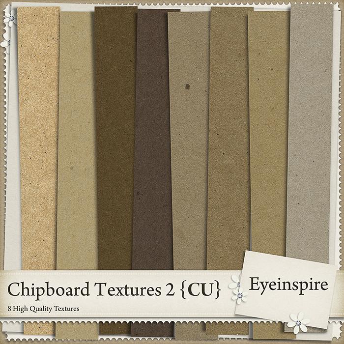 Chipboard Textures 2