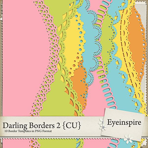 Darling Borders 2