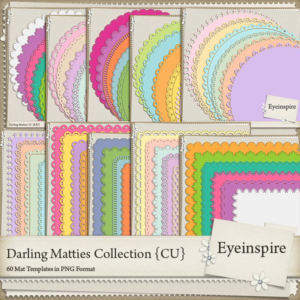 Darling Matties Collection