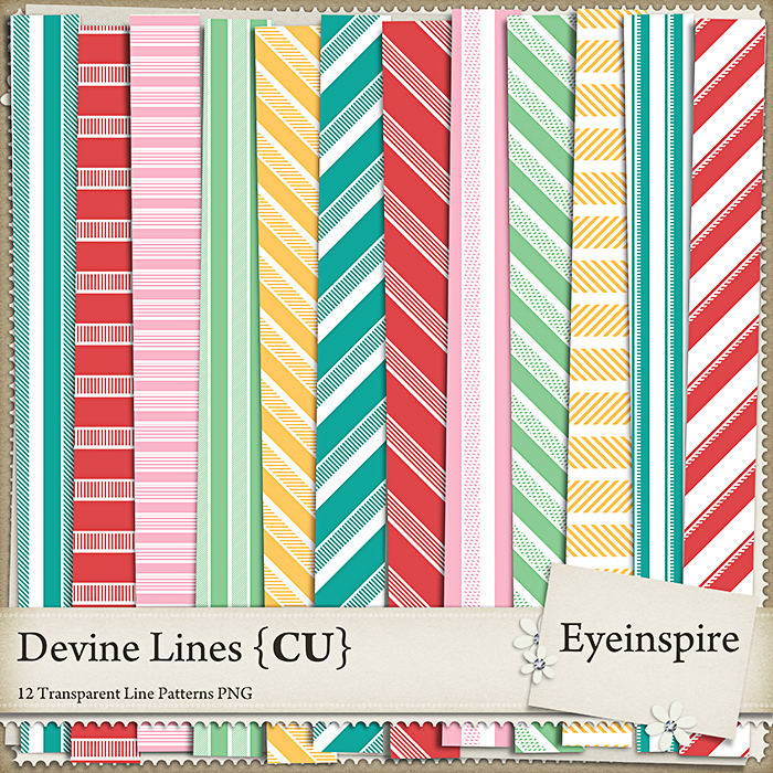 Devine Lines