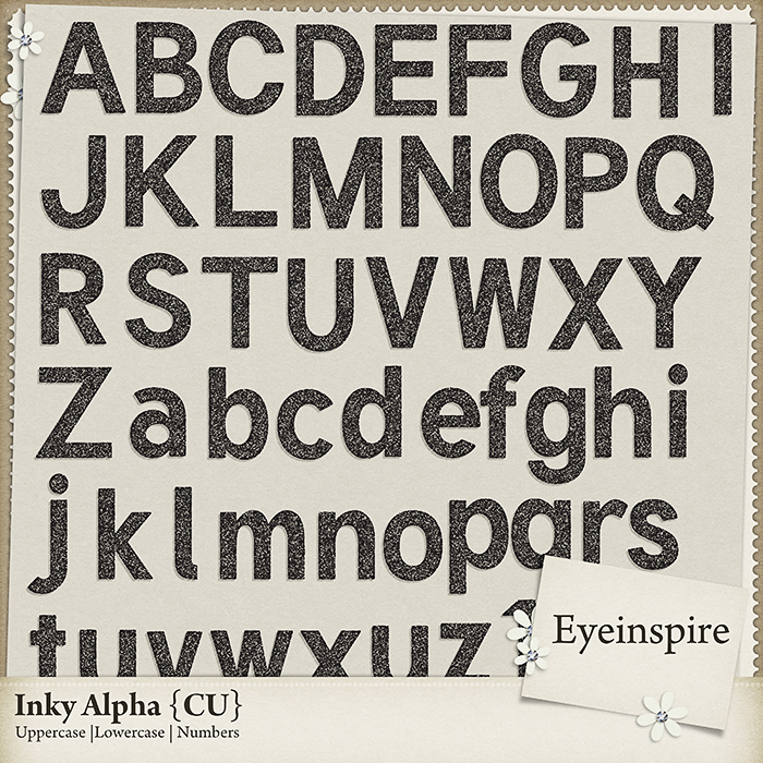 Inky Alpha