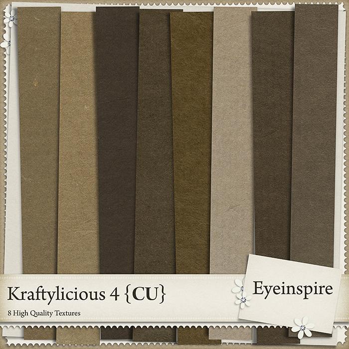 Kraftylicious 4