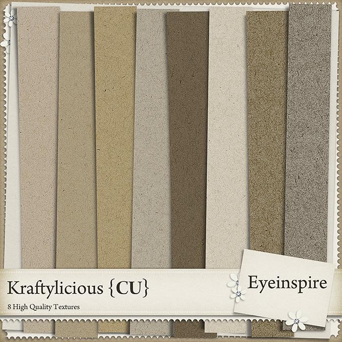 Kraftylicious 1