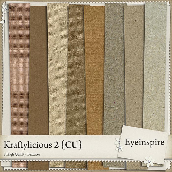 Kraftylicious 2