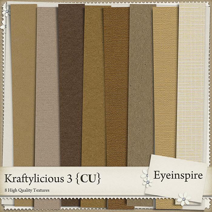 Kraftylicious 3