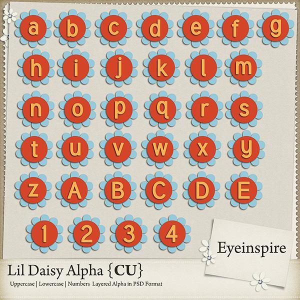 Lil Daisy Alpha
