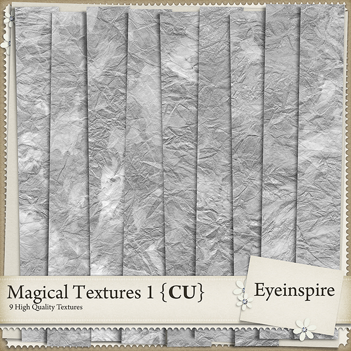 Magical Textures 1