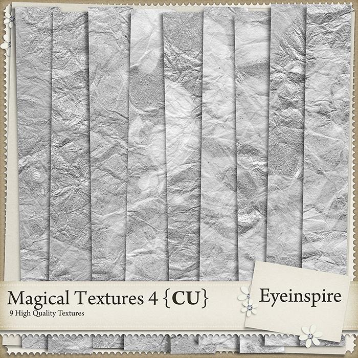 Magical Textures 4