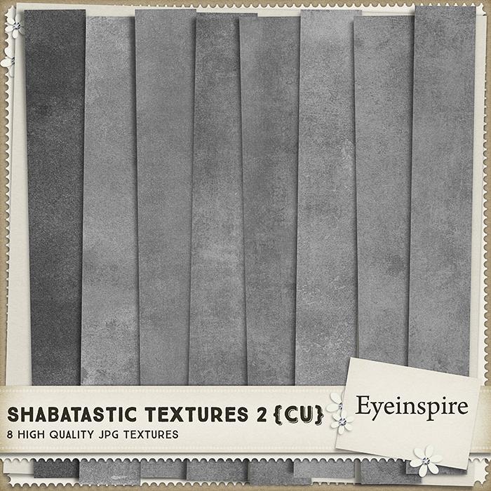 Shabatastic Textures 2