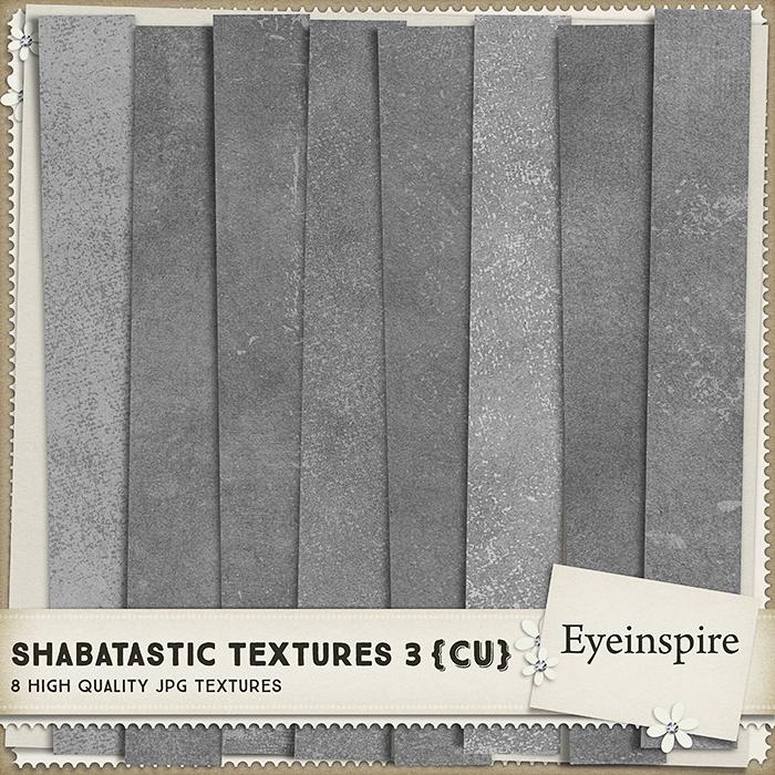 Shabatastic Textures 3