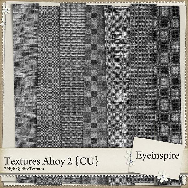 Textures Ahoy 2