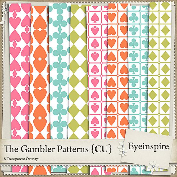 The Gambler Patterns