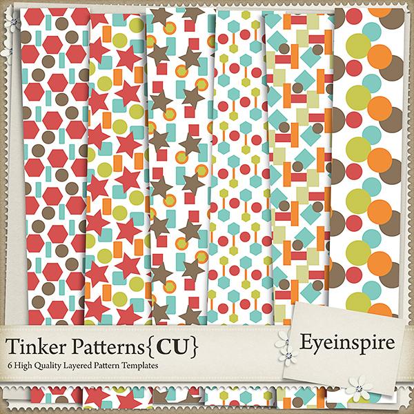 Tinker Patterns
