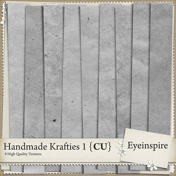 Handmade Krafties 1