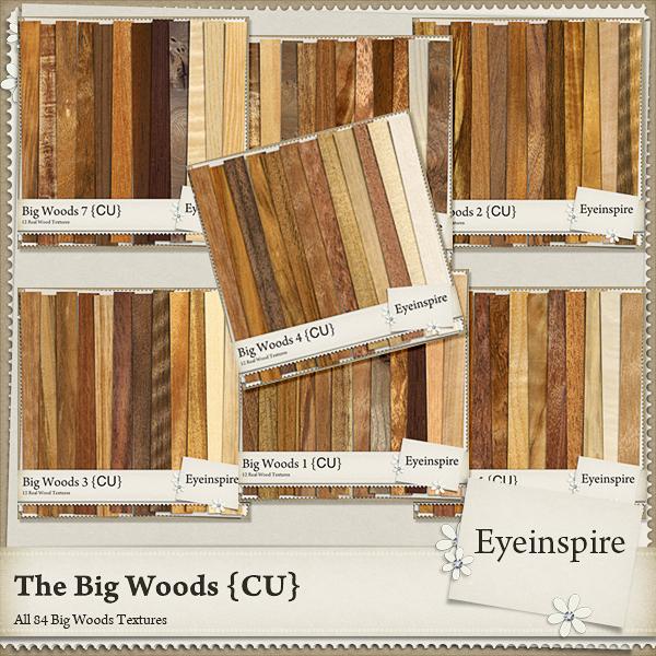 The Big Woods Mega