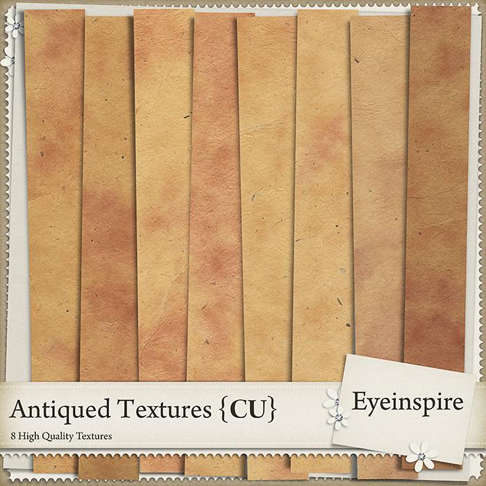 Antiqued Textures