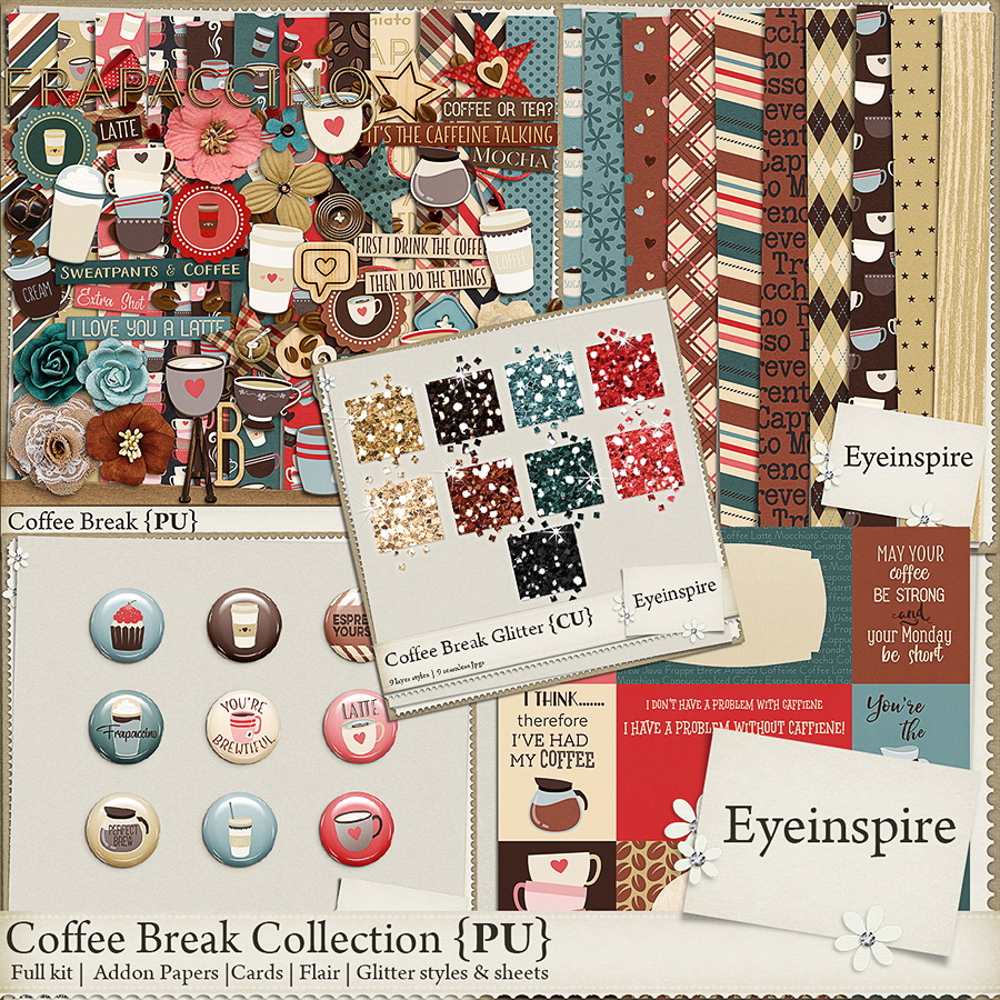 Coffee Break Collection