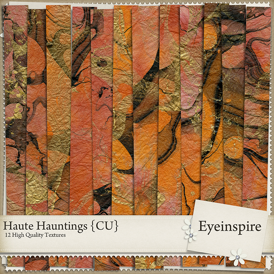 Haute Hauntings
