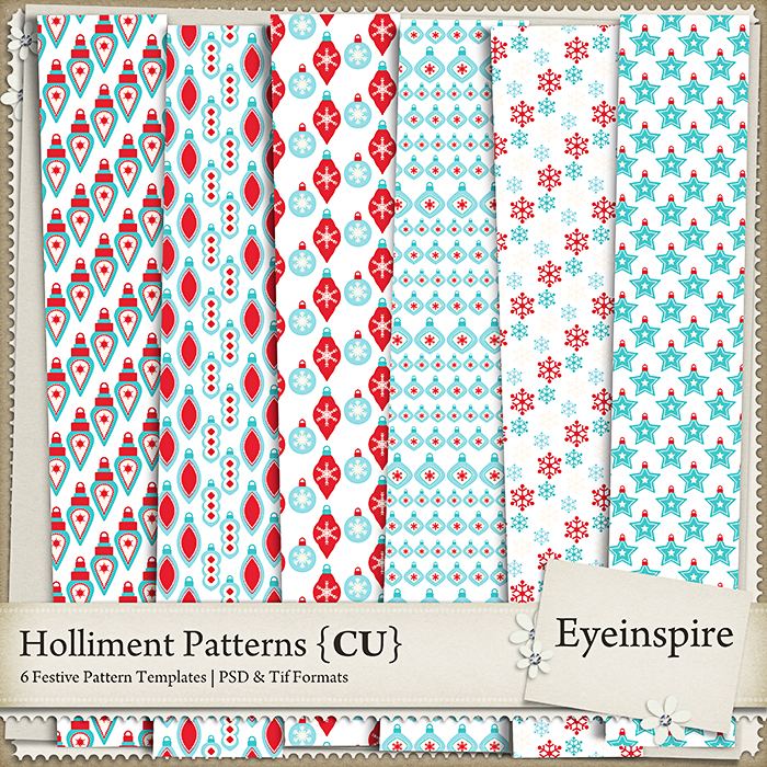 Holliment Patterns