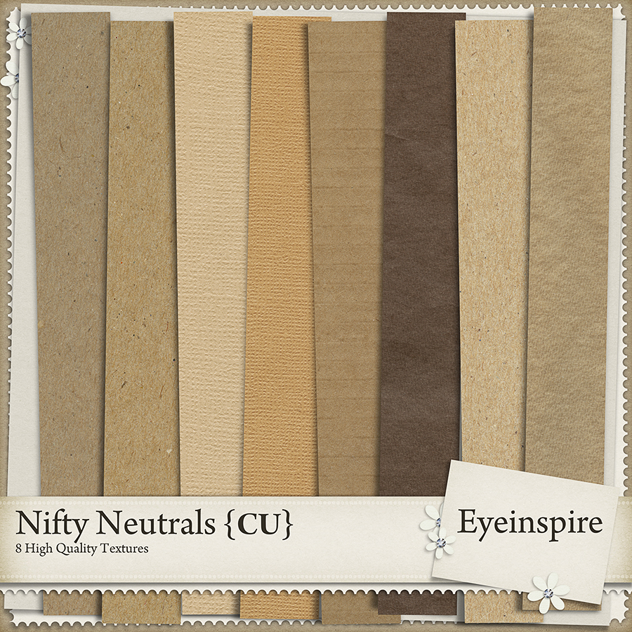 Nifty Neutrals