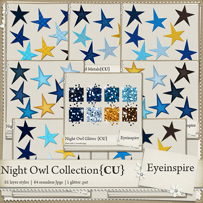 Night Owl Style Collection