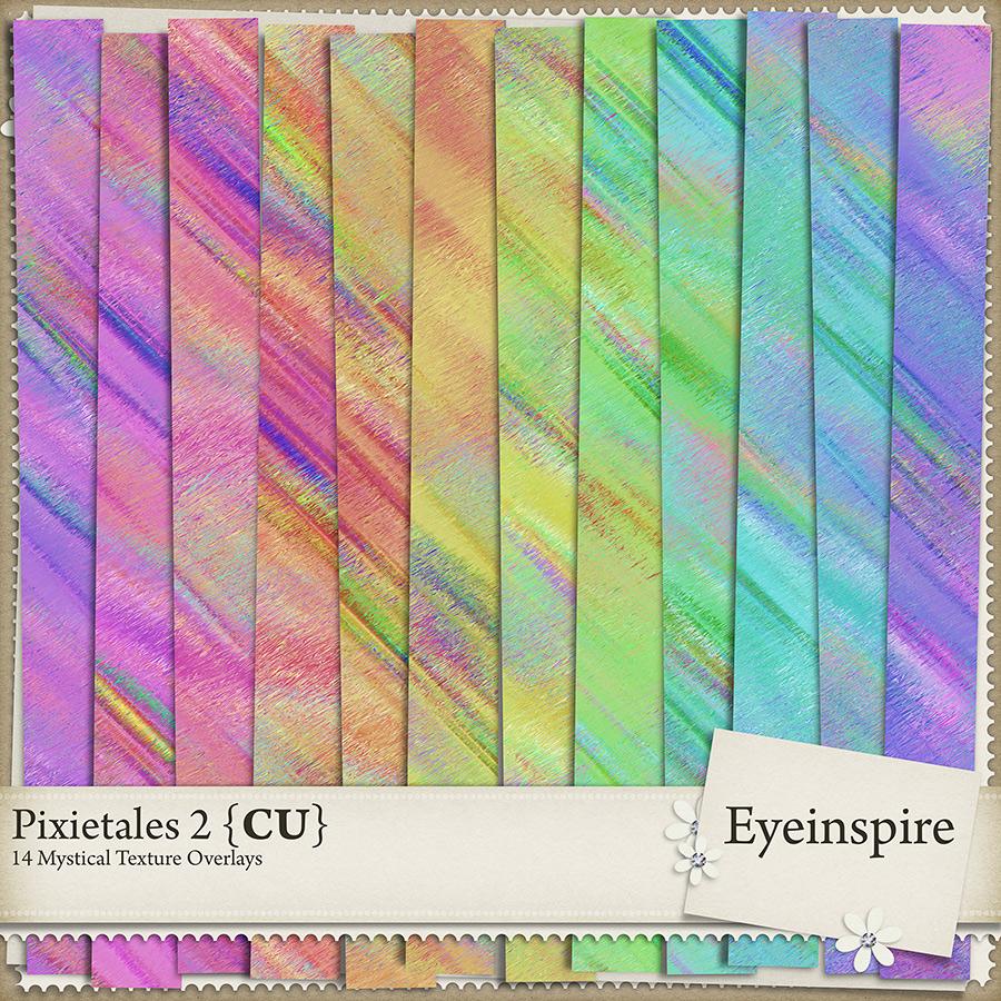 Pixietale Textures 2