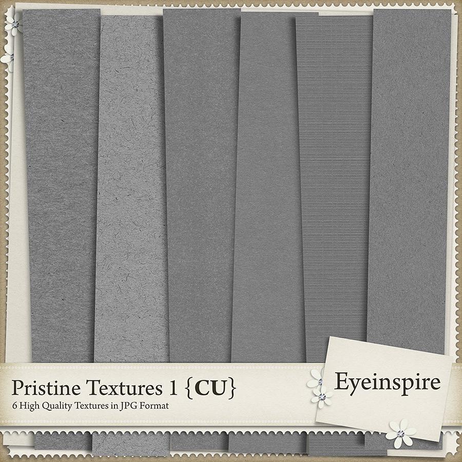 Pristine Textures 1