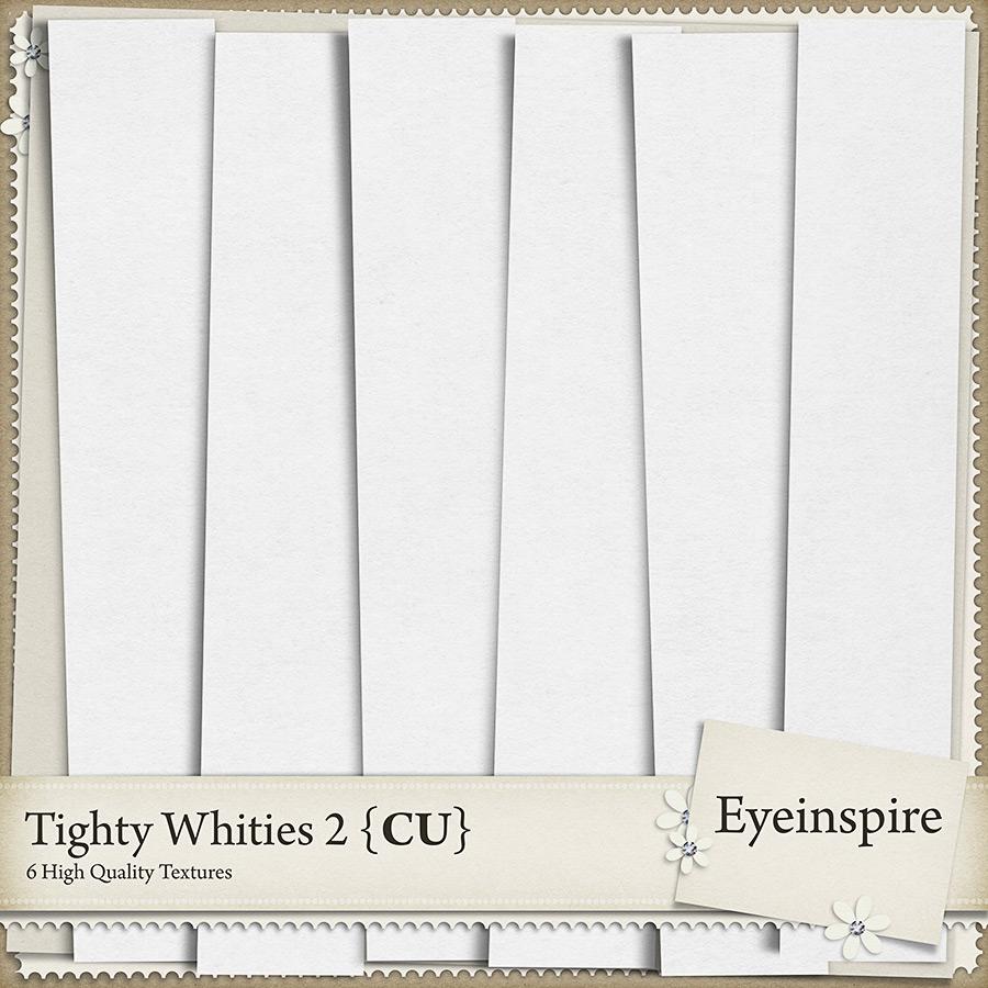 Tighty Whiteys 2