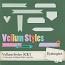 Vellum Styles