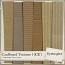 Cardboard Textures 1