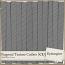 Diagonal Texture Cutlets