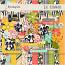 Lil Stinker - Digital Scrapbooking Kit