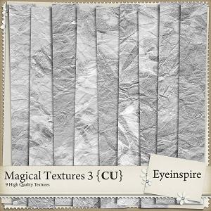 Magical Textures 3
