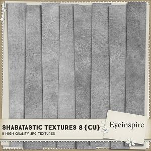 Shabatastic Textures 8