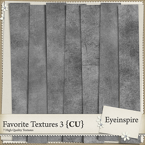 Favorite Things Textures 3