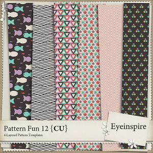 Pattern Fun 12