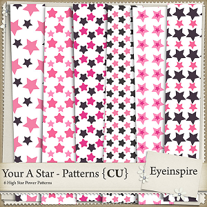 Your A Star Patterns