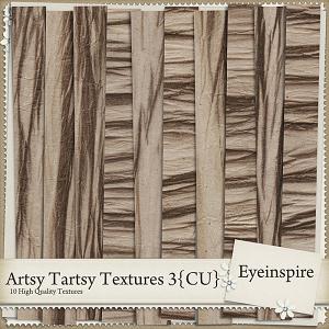 Artsy Tartsy 3