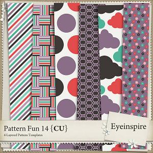 Pattern Fun 14