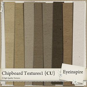 Chipboard Textures 1