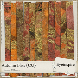 Autumn Bliss Textures