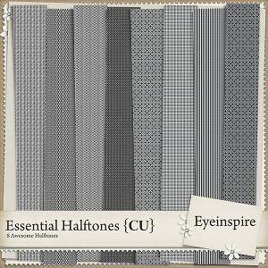 Essential Halftones
