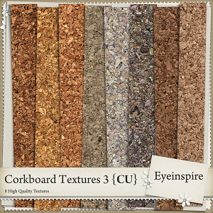Corkboard Textures 3