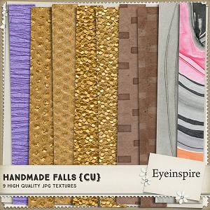 Handmade Falls