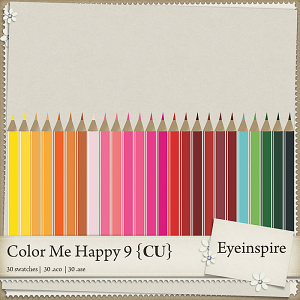 Color Me Happy 9