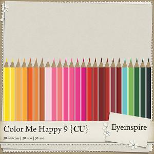 Color Me Happy 9