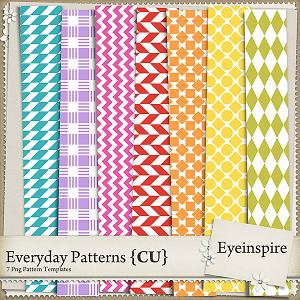 Everyday Patterns