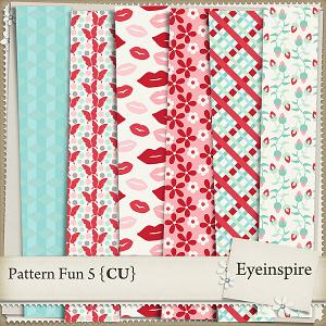 Pattern Fun 5
