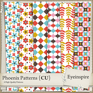 Phoenix Patterns